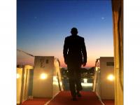 Photo Credit: Pete Souza, Chief Official White House Photographer/@PeteSouza.
