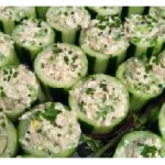 How To Make St. Vincent And The Grenadines Stuffed Cucumbers?