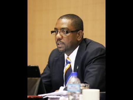 Photo Credit: The Jamaica Gleaner.