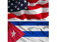Joint Talks Between U.S. And Cuba On Migration And Trafficking