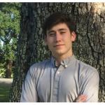 NYU Graduate Is 2016 Rhode Scholar