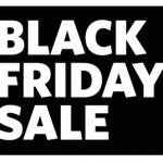 Sales Sizzles On Black Friday…