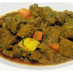 How To Make Jamaican Curry Goat Dish?