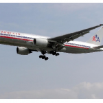 American Airlines Merges Its Operations
