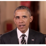 President Obama Says Gun Lobbyist Holds Congress Hostage