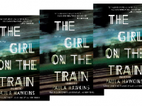 The Girl On The Train — A Thriller