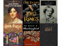 Top 10 Books On Any Best Book List