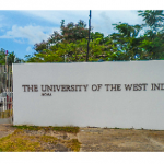 UWI Ph.D. Student In A Spot Of Bother…