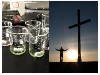 Faith And Science…