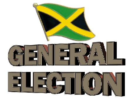 Jamaicans Heads To The Polls