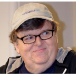 Michael Moore …