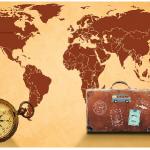Americans Shell Out Biggest Bucks On Tourist Destination