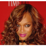 Baby Boy Born To Tyra Banks Via Surrogate