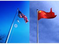 China Hits Back At U.S. In Trade