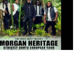 Morgan Heritage…