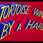 The Rematch Between The Tortoise And The Hare…