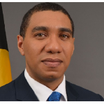 Jamaica's New Prime Andrew Holness Sends Positive Signal At Swearing-In Ceremony