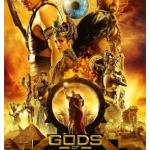 Critics Pile On Gods Of Egypt