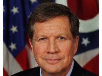 Photo Credit: Office of Ohio Governor - John R. Kasich