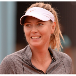 Sharapova Takes Doping Case Charge To Her Facebook Fans