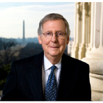 Senate Majority Leader Mitch McConnell: We Will Not Confirm Judge