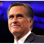Mitt Romney Pissed Off With Trump — Expressed Anti-Hillary Sentiments
