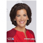 TV Anchorwoman Fired