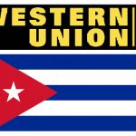 Western Union Goes To Cuba