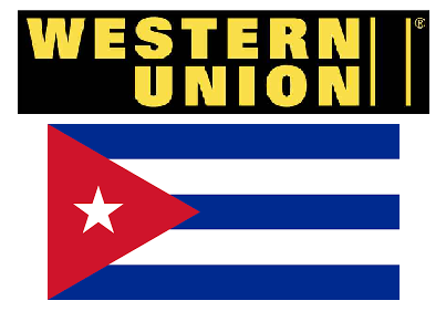 Western union goes to cuba the readers bureau for Bureau western union