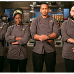 Jamaican Chef Wins Food Network's Chopped