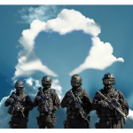 Use Weapons Of Love To Combat The Evil Of Terrorism