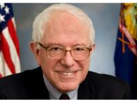 Photo Credit: United States Congress - http://sanders.senate.gov/