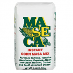 Corn Masa Flour Gets FDA Approval…
