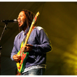 Ziggy Marley's Self-Titled Album Makes Big Start