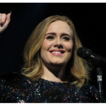 Adele Strikes Multi-Album Deal