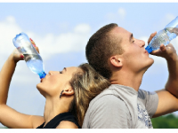 Why Buy Bottled Water?