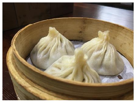chinse Dumpling