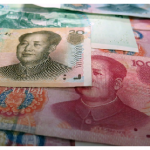 China Up The Ante With Its Exchange Rate