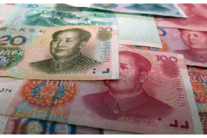 China's Economy Continues To Gallop