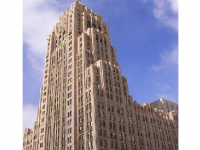 Photo Credit: A Generous German - The famous Fisher Building in Detroit.