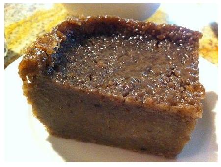 How To Make Jamaican Sweet Potato Pudding The Readers Bureau