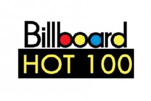 Top Ten Songs On Billboard Charts
