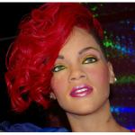 Rihanna Tops The Beatles