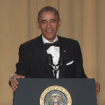 White House Correspondents' Dinner Ritual