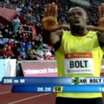 Bolt Lands Win At Racers Grand Prix