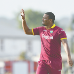 Windies Fast Bowler Shannon Gabriel Is A Man On A Mission