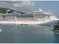 Jamaica Shows Growth In Cruise And Stopover Arrivals…