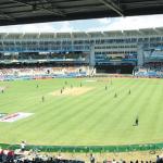 Jamaica Set To Host Second Test Match