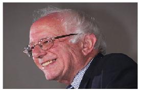 Well Done Good And Faithful Bernie
