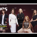 Forbes Releases List Of Richest Women In The U.S.